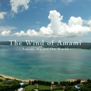 The Wind of Amami - Amami We Are the World