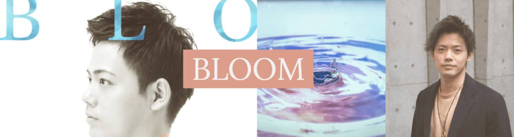 BLOOM Official Goods