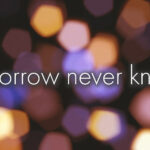 Tomorrow never knows / Mr.Children covered by 伍町太志
