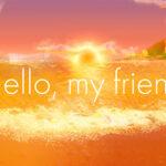 Hello, my friend / 松任谷由実 covered by 伍町太志