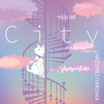 水野 晴丸 City