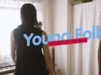 Young Folks / Peter Bjorn And John covered by ITOI Akane