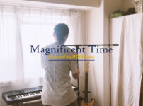 Magnificent Time / Travis covered by ITOI Akane
